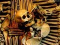 watch he video of Macabre Human Bone Church of Sedlec, Czech Republic