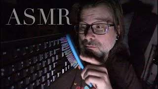 Annoyingly Aggressive ASMR Fast Tapping, pt6.