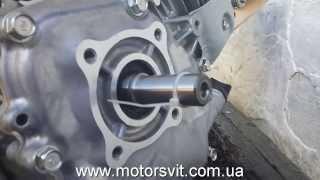 Двигатель общего назначения Honda GX200 SX4(, 2013-09-24T07:49:05.000Z)