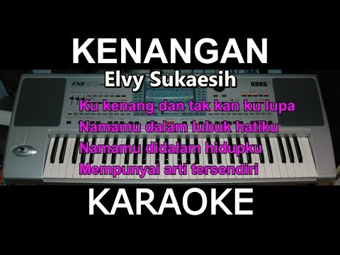 Karaoke Dangdut Mp3