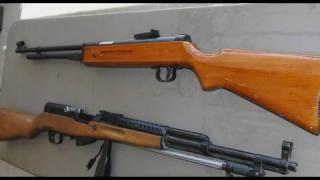 Chinese Air Rifle-Pellet Gun Review