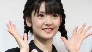 アイドルグループ「モーニング娘。」の道重さゆみさんが3月29日、東京・渋谷から秋葉原に移転して30日にオープンする「ハロー!プロジェクト...