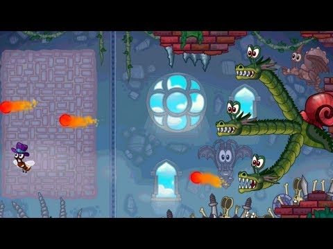 It S Snail Bob 2 Mobile Games Doovi