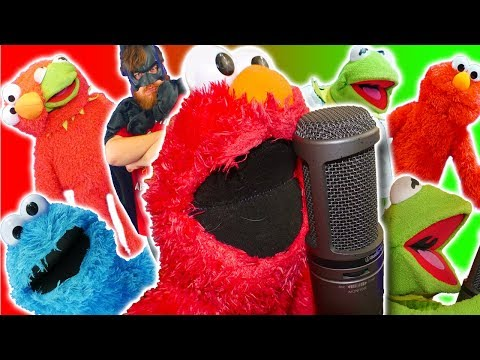 Elmo And Kermit The Frogs FUNNIEST MOMENTS of 2017! (BONUS MEMES)