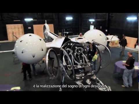 Oblivion trailer italiano ufficiale doovi - La finestra sul cortile trailer ita ...