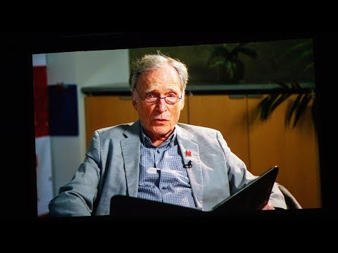 "N|150 ""So This is Nebraska"" read by Dick Cavett"