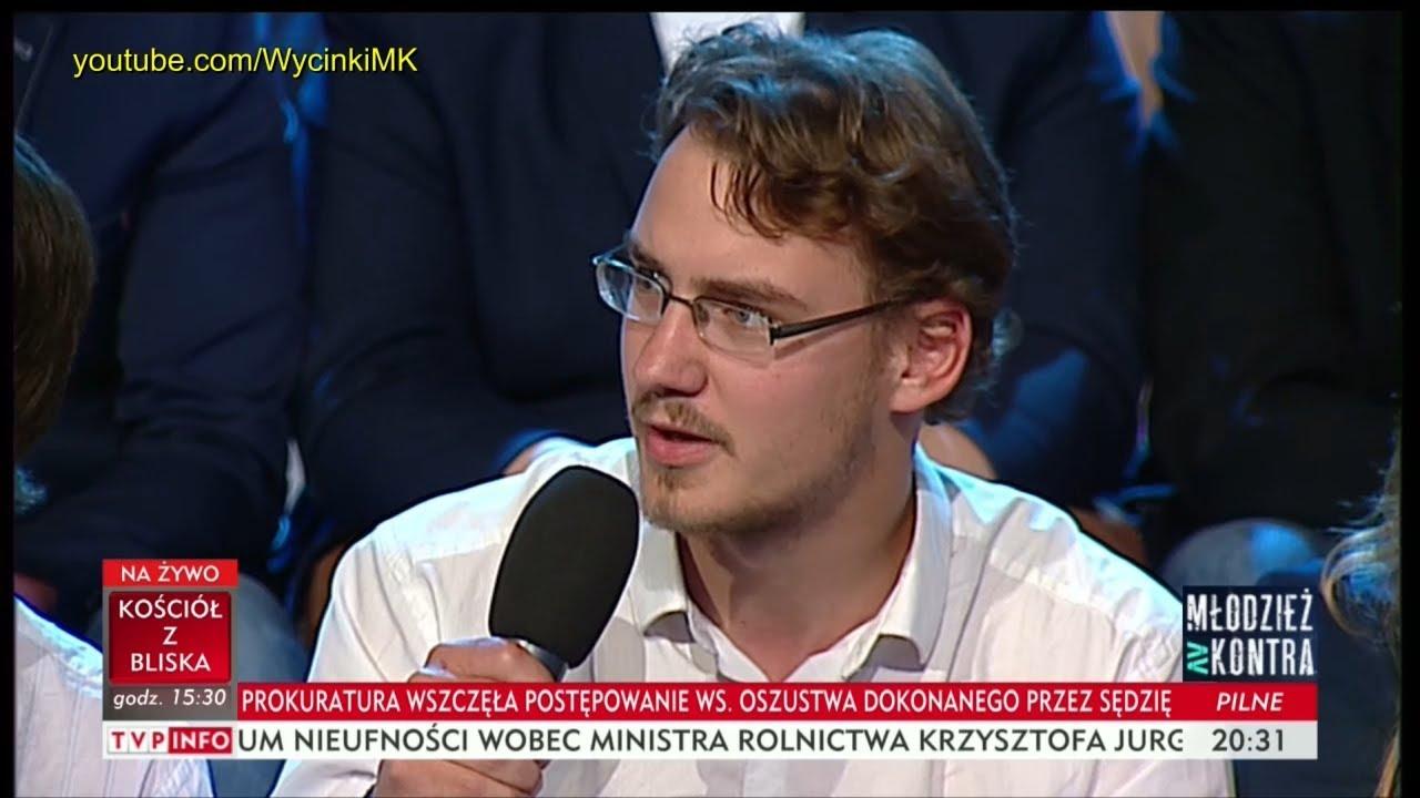 Młodzież kontra 602: Zbigniew Dziadosz (Kukiz'15) vs Władysław Kosiniak-Kamysz (PSL)