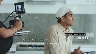 Gambar cover Behind The Video : Glenn Fredly - Kembali Ke Awal | OST Twivortiare