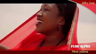 Download Video FUSH ALPHA- miné yidima (clip vidéo) MP3 3GP MP4
