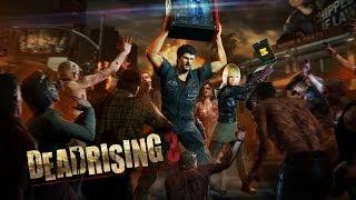 Dead Rising 3 PC - Announcement Trailer (1080p version)