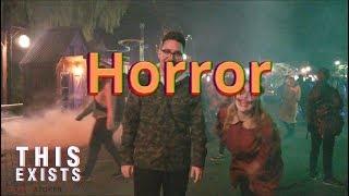 31 Days of Halloween   STOKED 10
