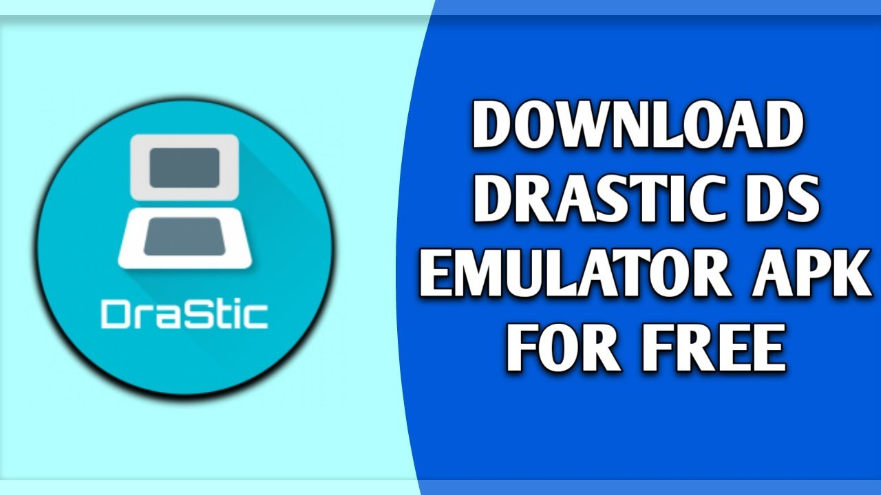 how to use drastic ds emulator