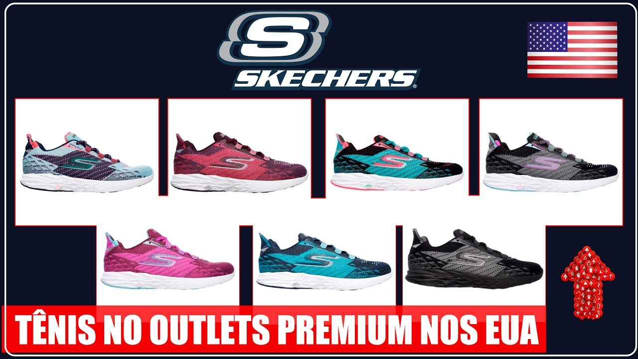 SKECHERS TENNIS at ORLANDO OUTLETS PREMIUM in the UNITED STATES with PRICES