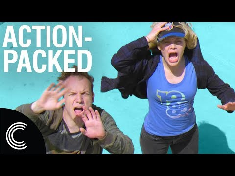 The Top High Energy Action Videos of Studio C
