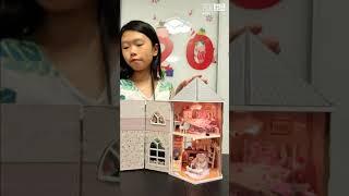 Publication Date: 2019-08-18 | Video Title: 鄭任安夫人小學 [任安工程師]