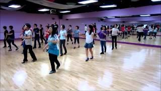 Waltzing At Twilight ~ John Dembiec - Line Dance (Walk thru & Danced)