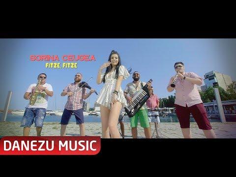 SORINA CEUGEA - FITZE, FITZE ( OFICIAL VIDEO 2017 )