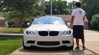 Time To Sell Our BMW E92 M3???