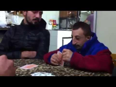 Köksal Baba Kahvede :)