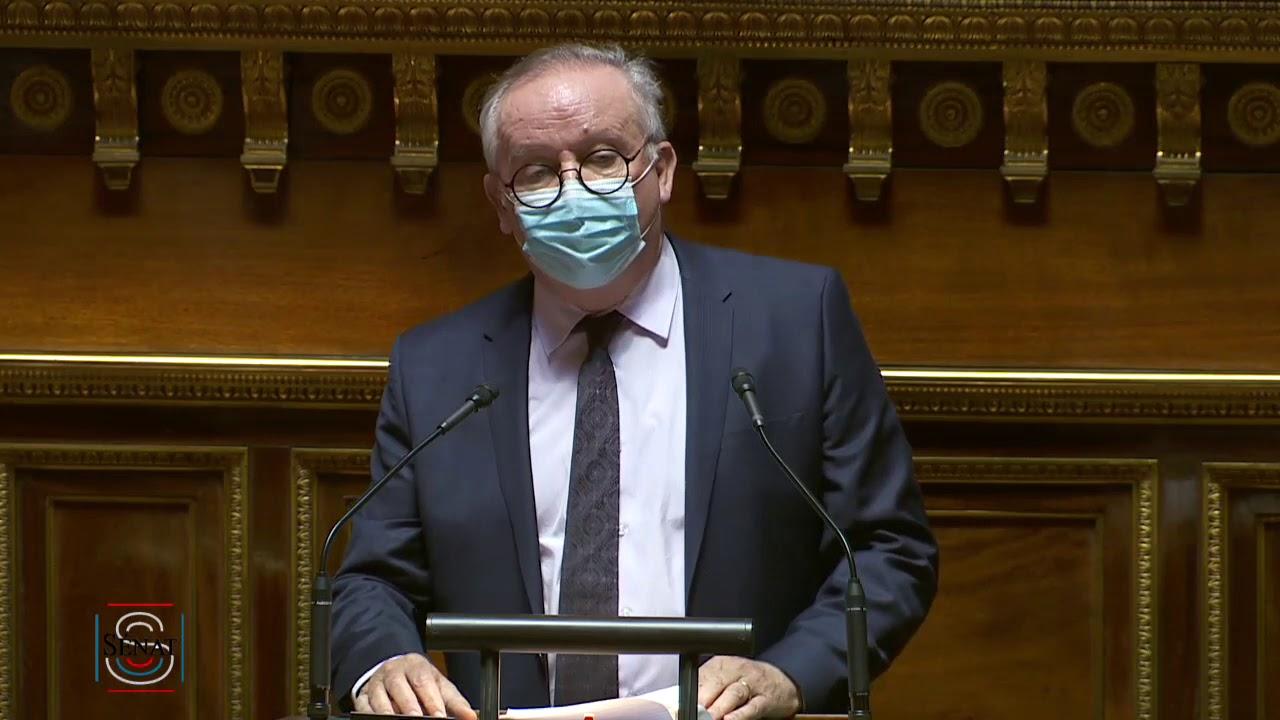 Pierre MÉDEVIELLE : Établir le droit à mourir dans la dignité