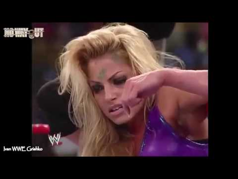 Stories of trish stratus having sex
