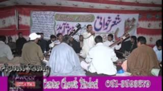Ch Ehtesham Gujjar Vs Ch Rasheed - Pothwari Sher - Challenge Prog - 2013 [0923]