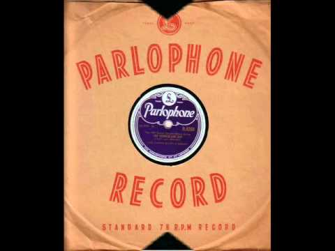 THE VIPERS SKIFFLE GROUP  THE CUMBERLAND GAP 78RPM