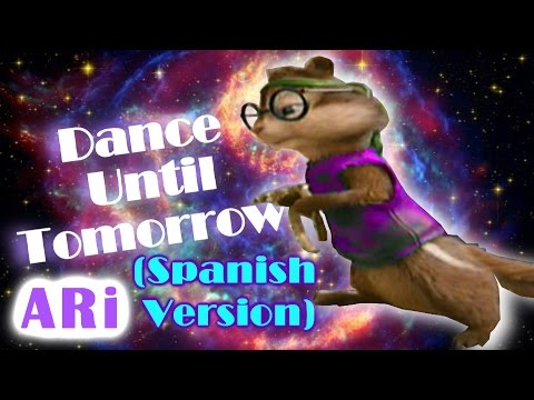 Harry Miller - Dance Until Tomorrow (Spanish Version)