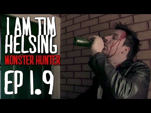 1.9 - Sibling Rivalry -  TIM HELSING : MONSTER HUNTER