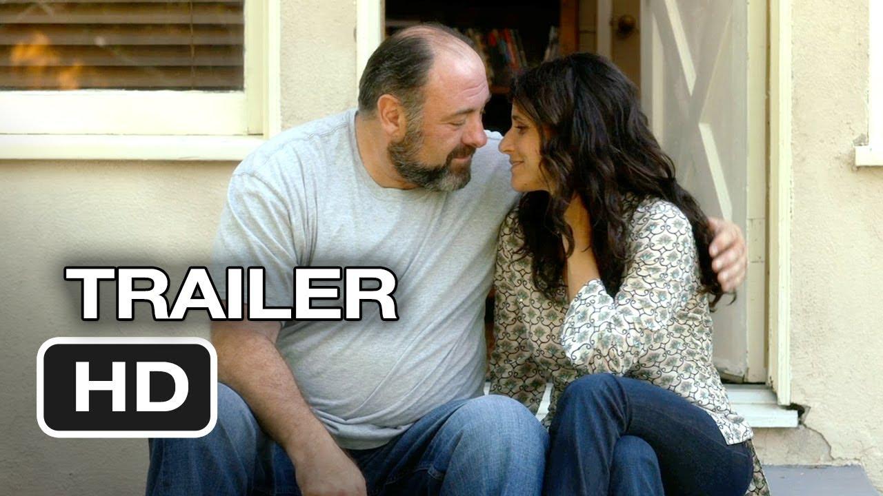 Download Enough Said Official Trailer #1 (2013) - James Gandolfini, Julia Louis-Dreyfus Movie HD
