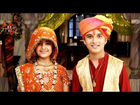 Balika Vadhu | Episode 1 | बालिका वधू | Bhairon Is Impressed By Anandi