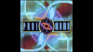 Lunar Asylum --  Vanishing Point (Psytrance Goa 1999)
