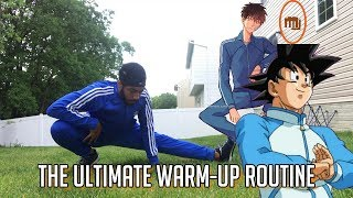 Ultimate WARM UP Cardio Workout - Boosts Energy!