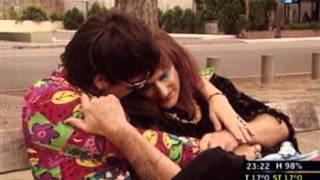 """Fernando Peña - Isla Flotante 01 - Arroz con leche - Cristina Patricia Megahertz """"La Mega"""""""