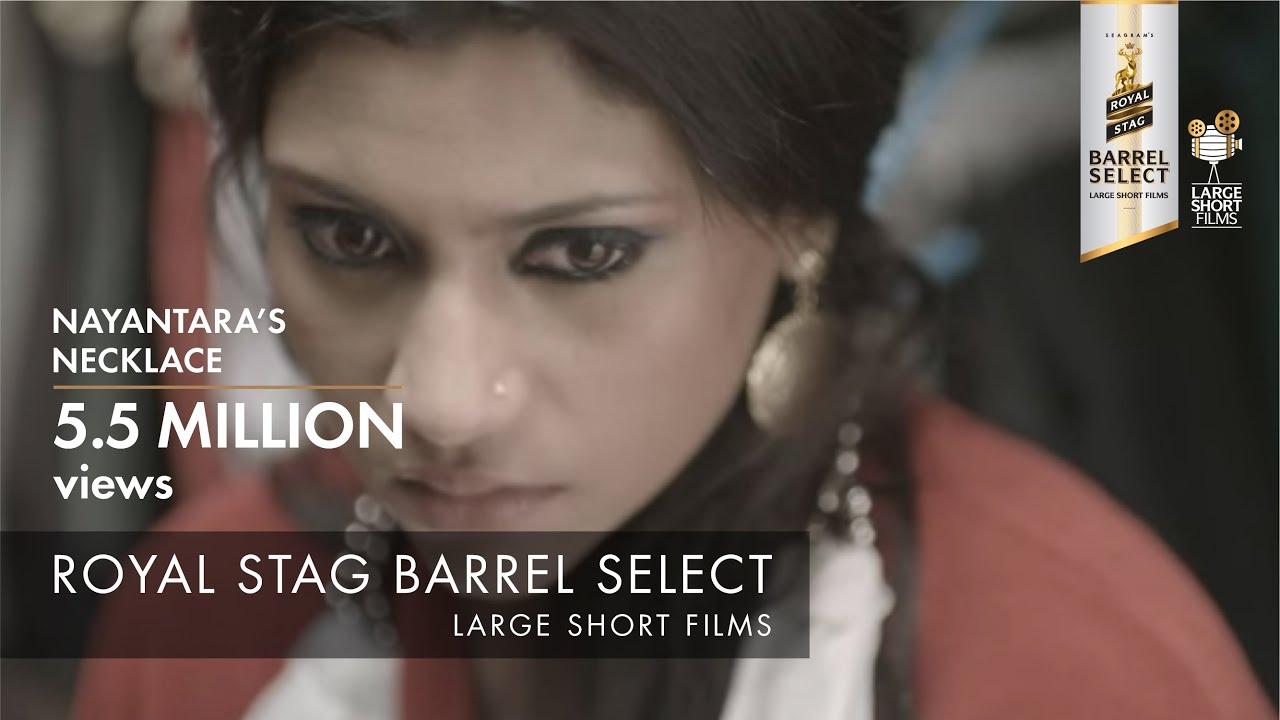 Download Nayantara's Necklace | Konkana Sen | Royal Stag Barrel Select Large Short Films