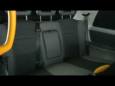 London Black Taxi Wheelchair Accessibility Tutorial