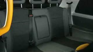 London Black Taxi Wheelchair Accessibility Tutorial  thumbnail