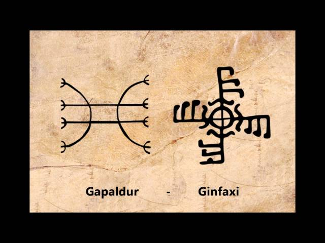 A Guide To Icelandic Runes