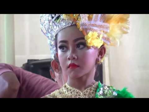 Jaipong Creations Sundanese @Entog Mulang