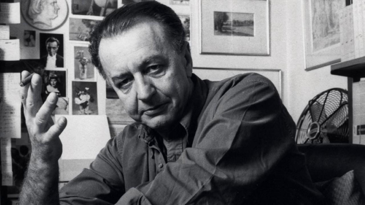 Une Vie, une œuvre : Philippe Muray (1945-2006) - YouTube