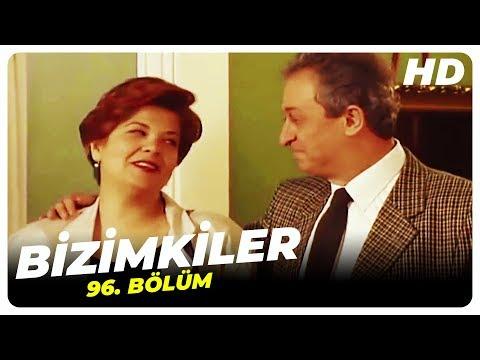Bizimkiler 96. Bölüm   Nostalji Diziler