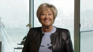 A Mother's Day Message From Founder & Chairwoman Patty Brisben