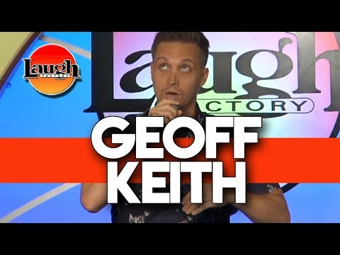 Geoff Keith | Parent Sex | Laugh Factory Las Vegas Stand Up Comedy