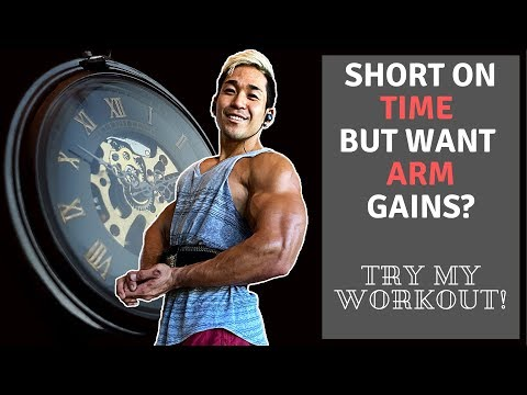 Can Short Workouts Be Much Better Than Lengthy Ones