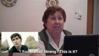 Repeat youtube video Grandma Reacts to