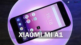 Xiaomi Mi A1: Telefon od Xiaomi bez MIUI?! - AlzaTech #645