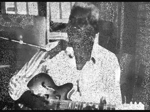 "Arthur ""Big Boy"" Crudup  - Black Pony Blues   (1941)"