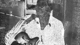 "Arthur ""Big Boy"" Crudup  - Black Pony Blues   (1941)"