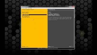 VMWare vSphere ESXi 5.1 Install and Basic Configuration - Dell PowerEdge 2950 GII