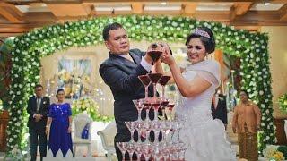 Wedding Hadi & Eka Batavia Marina